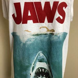 Jaws Tank Top - Host Pick! 6.17.20